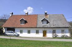 Ferienwohnung 428683 für 8 Personen in Martinkovice