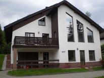 Appartement 428954 voor 5 personen in Harrachov