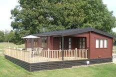 Rekreační dům 429158 pro 4 osoby v Fairfield