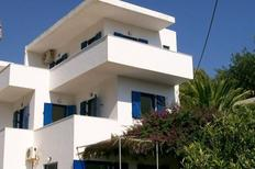 Appartement 429346 voor 4 personen in Aghia Fotia