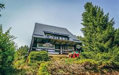 Ferienhaus 43685 für 6 Personen in Zuromino