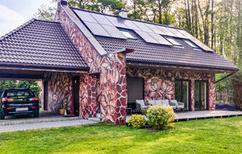 Ferienhaus 43707 für 4 Personen in Nowe Warpno