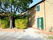 Holiday home 430875 for 30 persons in Montescudaio
