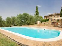 Villa 431140 per 6 persone in Certaldo