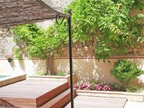 Ferienhaus 431561 für 6 Personen in Cazouls-d'Hérault