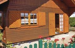 Dom wakacyjny 431995 dla 4 osoby w Rerik