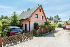 Ferienhaus 432320 für 6 Personen in Lukecin
