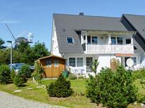 Rekreační byt 432333 pro 4 osoby v Trassenheide