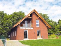 Holiday home 432356 for 6 persons in Krakow am See