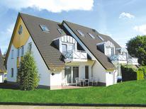 Appartamento 432376 per 6 persone in Zingst