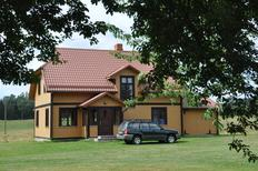 Holiday home 433086 for 4 persons in Kuldiga