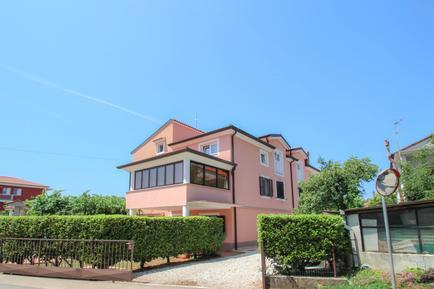 Für 3 Personen: Hübsches Apartment / Ferienwohnung in der Region Istrien