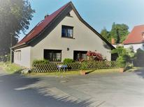 Holiday home 433339 for 3 persons in Bergen auf Rügen