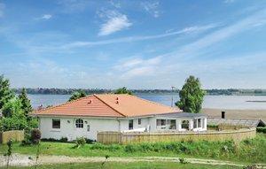 Gemütliches Ferienhaus : Region Seeland für 16 Personen