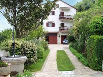 Appartement 433768 voor 8 personen in Mošćenička Draga