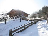 Vakantiehuis 433795 voor 10 personen in Hüttau