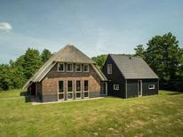 Holiday home 434305 for 24 persons in Aalden