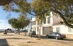 Vakantiehuis 434336 voor 4 personen in El Molinar