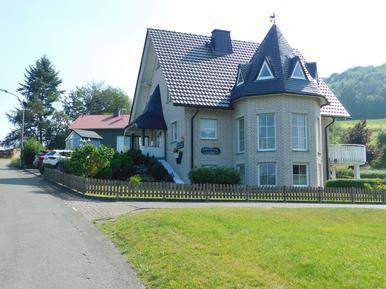 Für 2 Personen: Hübsches Apartment / Ferienwohnung in der Region Nordrhein-Westfalen