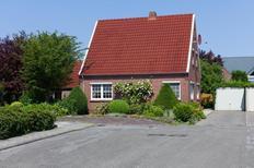 Villa 435098 per 6 persone in Norden-Norddeich