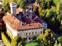 Appartamento 435483 per 4 persone in Tagliolo Monferrato