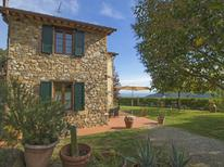 Holiday home 435887 for 4 persons in Colle di Compito