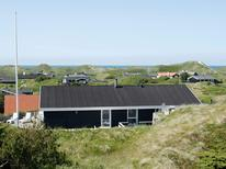 Casa de vacaciones 436571 para 6 personas en Blokhus