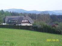 Ferienwohnung 436869 für 6 Personen in Elzach