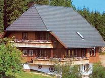 Studio 436880 voor 4 personen in Schonach im Schwarzwald