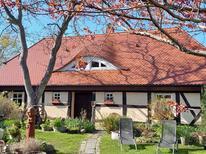 Ferienhaus 436902 für 6 Personen in Garz auf Rügen