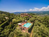 Ferienhaus 437039 für 19 Personen in Monsummano Terme
