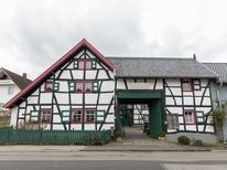 Mieszkanie wakacyjne 437217 dla 2 osoby w Morsbach