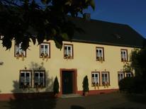 Ferienwohnung 437219 für 5 Personen in Morbach-Riedenburg