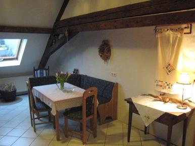 Für 11 Personen: Hübsches Apartment / Ferienwohnung in der Region Hunsrück