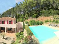 Holiday home 437297 for 14 persons in Le Muy