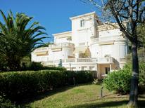 Appartement 437300 voor 4 personen in Boulouris-sur-Mer