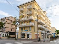 Rekreační byt 437323 pro 4 osoby v Rimini