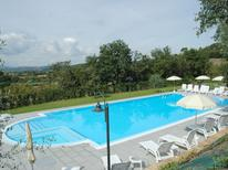 Holiday home 437388 for 8 persons in Citta della Pieve