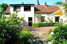 Rekreační dům 437502 pro 5 osob v Burhave