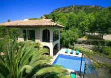 Holiday home 437547 for 8 persons in Valldemossa