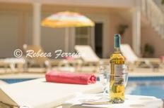 Ferienhaus 437825 für 10 Personen in Montes de Alvor