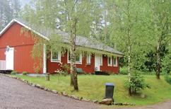 Holiday home 437863 for 8 persons in Markaryd