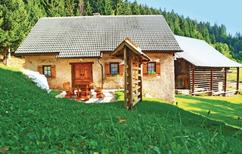 Holiday home 437867 for 4 persons in Radegunda