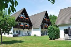 Mieszkanie wakacyjne 437878 dla 4 osoby w Walkenried