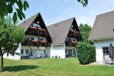 Appartement 437881 voor 4 personen in Walkenried