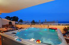 Ferienwohnung 438528 für 6 Personen in Sitio de Calahonda