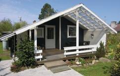 Maison de vacances 438559 pour 6 personnes , Over Dråby