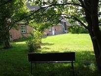 Ferienwohnung 438640 für 4 Erwachsene + 2 Kinder in Tümlauer Koog