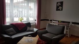 Ferienwohnung 438642 für 3 Personen in Ostseebad Kühlungsborn