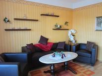 Appartement 438676 voor 6 personen in Oostzeebad Kühlungsborn